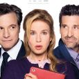 "Affiche du film ""Bridget Jones Baby"" sorti en octobre 2016"