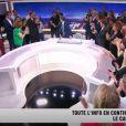 David Pujadas fait ses adieux lors de son dernier JT de 20h jeudi 8 juin 2017 sur France 2.