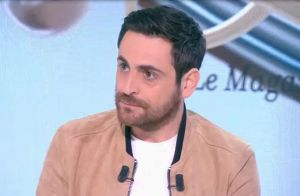 Camille Combal annonce sa