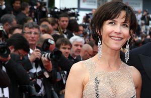 Sophie Marceau à Cannes : Pourquoi l'actrice a fui la montée des marches...