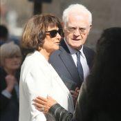 Obsèques de Jean-Marc Thibault : Sa femme, son fils et Lionel Jospin réunis