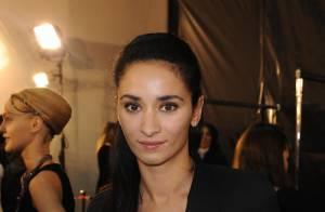Rachida Brakni a éclipsé Elsa Pataky, Mischa Barton et Dita Von Teese chez Elie Saab !
