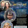 Le clan Brangelina, saint patron du commerce de produits dérivés...