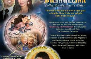 Brad Pitt, Angelina Jolie et tous leurs enfants... victimes d'une secte !!!