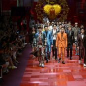 Jude Law, Sylvester Stallone... : Leurs enfants, stars de la Fashion Week
