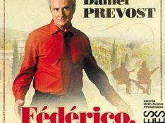 Daniel Prevost, son histoire espagnole en rouge et noir...