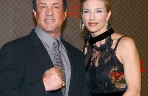 Sylvester Stallone... marre de la cuisine de sa femme, il achète un restaurant italien !
