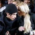 Lindsay Lohan et Alessandro di Nunzio, N°1 du week-end à Capri