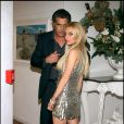 Lindsay Lohan et Eduardo Costa