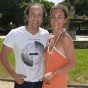 Emmanuelle Boidron : Pétanque en petite robe, avec l'expert Philippe Candeloro
