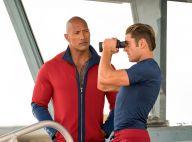 Baywatch – Alerte à Malibu : Dwayne Johnson / Zac Efron, le duel de l'été !