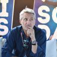 Antoine De Caunes (président d'honneur) - Festival Solidays à l'Hippodrome de Longchamp - Jour 1 - à Paris, France, le 23 juin 2017. © Lionel Urman/Bestimage  Festival Solidays at Hippodrome de Longchamp - Day 1 - in Paris, France, on June 23, 2017.23/06/2017 -