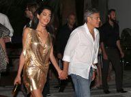 """Amal et George Clooney, parents gaga : Les jumeaux sont """"leur parfait mélange"""""""