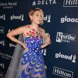 Paris Jackson à la 28ème soirée annuelle GLAAD Media Awards à Los Angeles, le 2 avril 2017 © CPA/Bestimage