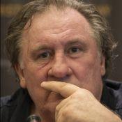 """Gérard Depardieu vend ses propriétés à Paris : """"Il en a plein le cul"""""""