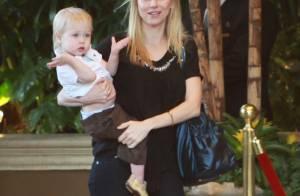 Naomi Watts: Un fils trop mignon pour une maman au... top de sa ligne !