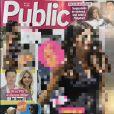 Magazine  Public , en kiosques le 30 juin 2017.