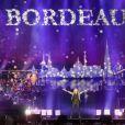 Céline Dion au Stade Matmut à Bordeaux, le 29 juin 2017. © Quentin Salinier-Patrick Bernard/Bestimage