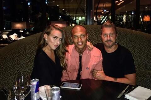 Jeremy Meeks : L'ex-taulard largue sa femme pour la riche héritière Chloe Green