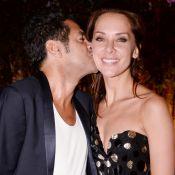 Jamel Debbouze et Mélissa Theuriau : Toujours plus in love à Marrakech