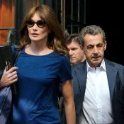 """Carla Bruni, les ex-femmes de Nicolas Sarkozy : """"J'ai de l'affection pour elles"""""""