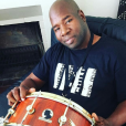 John Blackwell Jr. sur une photo publiée sur Instagram en octobre 2016