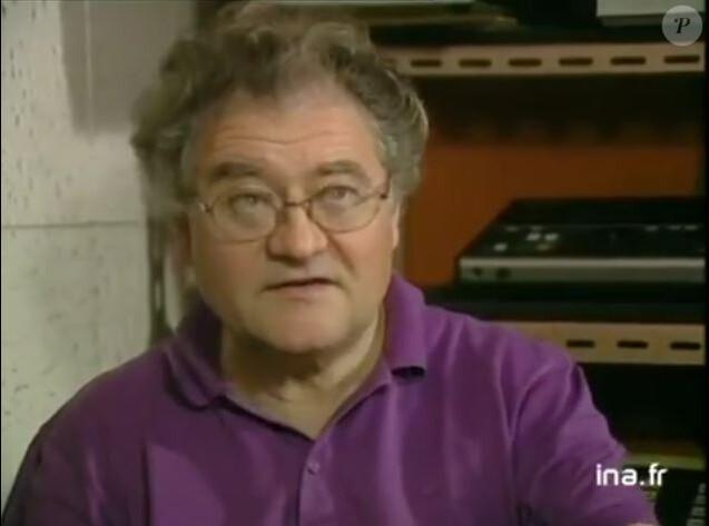 Pierre Henry en interview en 1988. Archive sur la chaîne Youtube de l'INA.