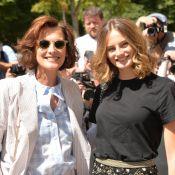 Inès de la Fressange : Maman fière de sa fille Violette, lauréate victorieuse