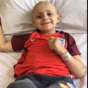 Bradley Lowery : Mort à 6 ans du chouchou du foot anglais, sous le choc
