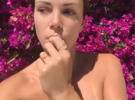 Marion Lefebvre (Top Chef) : Topless et bronzée, la chef fait sensation !