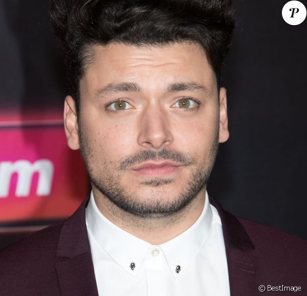 "Kev Adams à l'avant-première du film ""Gangsterdam"" au cinéma Grand Rex à Paris, France, le 23 mars 2017. © Cyril Moreau/Bestimage"