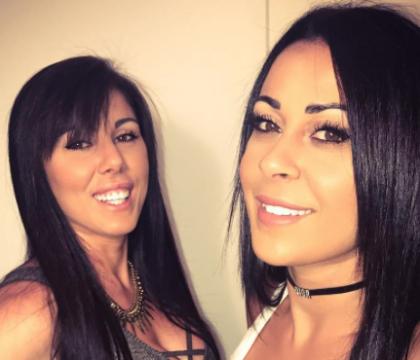Shanna Kress présente sa soeur sur Instagram : Un air de famille incontestable !