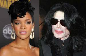 Michael Jackson et Rihanna vont encore trembler quelques jours...