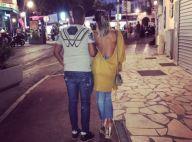Anaïs Camizuli, jeune mariée heureuse, en couple depuis un an avec son mari !