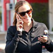 Jennifer Garner a confronté l'amante de Ben Affleck au sujet de leur liaison