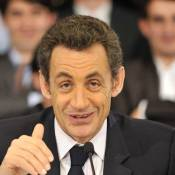 Nicolas Sarkozy sera interviewé par Alain Duhamel... par erreur !