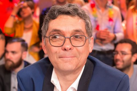 """Thierry Moreau en manque après son départ : """"TPMP est une drogue"""""""
