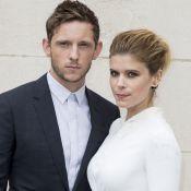 Kate Mara et Jamie Bell : Mariage secret après deux ans d'amour