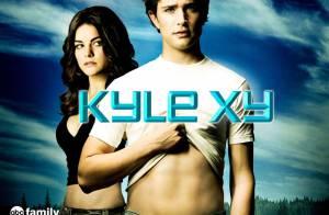 Kyle XY, l'homme sans nombril vit ses dernières heures...