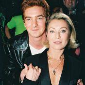 Sheila aux obsèques de son fils Ludovic : Les raisons de son extrême discrétion