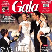 Sylvie Tellier mariée : Robe, invités, musique... Tous les détails !