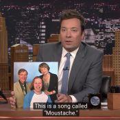 Philippe Katerine moqué par Jimmy Fallon : Son étonnante réaction
