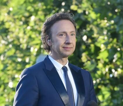 Stéphane Bern : Comment il a convaincu GQ de le mettre en couverture