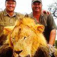 Le dentiste Walter Palmer est accusé d'avoir tué Cecil le Lion. Photo par Dennis Van Tine/ABACAPRESS.COM le 3 août 2015