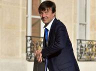 Nicolas Hulot victime d'un malaise à l'Assemblée nationale