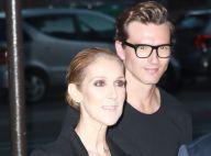 """Céline Dion et son charmant danseur : Une """"relation purement platonique"""" ?"""