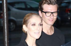 Céline Dion et son charmant danseur : Une