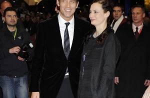 Le beau Clive Owen et sa femme, l'exubérante Nina Hagen et... toutes les beautés de Berlin sur leur 31 !