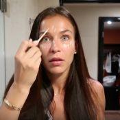 Julie Ricci (Secret Story 4) se lance dans l'humour sur YouTube avec son chéri