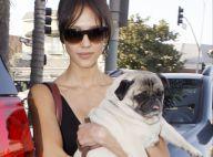 """Jessica Alba en deuil : """"Elle était la meilleure amie qu'une fille puisse avoir"""""""